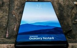 Galaxy Note 8 đây rồi!