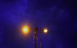 """Ấn Độ thực hiện dự án """"lớn nhất thế giới"""" nhằm thay thế đèn chiếu sáng truyền thống bằng đèn LED"""