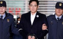 """""""Thái tử"""" Lee Y. Lee của Samsung bắt đầu thực hiện thủ tục kháng cáo tại tòa án Tối cao của Hàn Quốc"""