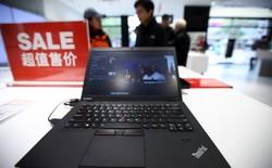 Lenovo mua 51% cổ phần, chi phối hoạt động kinh doanh máy tính của Fujitsu