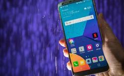 """2 lý do khiến LG và Samsung cùng muốn ra mắt tỷ lệ màn hình """"dị"""" cho G6 và Galaxy S8"""