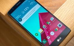 LG G6 sẽ được trang bị Quad DAC, giúp độ méo âm thanh chỉ còn 0,0002%