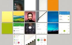 LG G6: màn 5,7 inch QHD 2880x1440, thiết kế chia màn hình làm 2 hình vuông tiện cho đa tác vụ