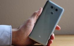 LG sắp ra mắt G6 Pro và G6 Plus vào cuối tháng này, giá chỉ từ 13,7 triệu đồng