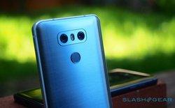 LG V30 sẽ có khẩu độ camera lớn nhất từ trước đến nay, điều đó có ý nghĩa như thế nào với các bức ảnh?