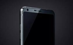 LG G6 lộ diện, có thể ra mắt vào ngày 26/2