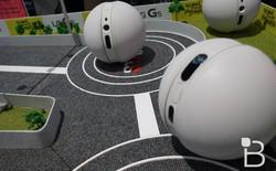 Đến lượt LG tham gia cuộc chiến loa thông minh, cạnh tranh với Google Home và Amazon Echo tại CES