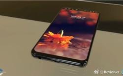 Lộ video concept LG V30 cực đẹp: sự kết hợp hoàn hảo giữa G6 và Galaxy S8