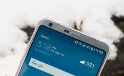 LG lên kế hoạch cập nhật tính năng quét khuôn mặt 3D cho G6, giống Galaxy S8 nhưng sẽ không bị lừa bởi ảnh chụp