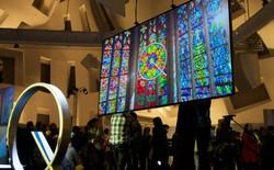 LG Display xác nhận sẽ cung cấp màn TV LCD 65 inch và 75 inch cho đối thủ truyền kiếp Samsung trong tháng này