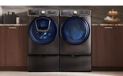 Mỹ đang cân nhắc biện pháp tăng thuế suất với máy giặt của Samsung và LG