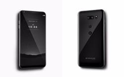 LG trình làng phiên bản đặc biệt Signature Edition của LG V30, mặt lưng làm từ gốm zirconium giá 1.820 USD, giới hạn 300 chiếc