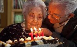 Bao giờ thì tuổi thọ con người đạt mốc ba chữ số?