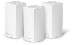 [CES 2017] Linksys ra mắt hệ thống router mạng lưới Velop Whole Home Wi-Fi