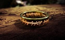 Amazon chính thức xác nhận đang phát triển series phim truyền hình Lord of The Rings