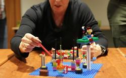 Không chỉ là trò xếp hình cho trẻ em, các công ty đã sử dụng Lego để thúc đẩy nhân viên sáng tạo như thế nào?