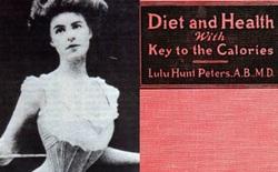 100 năm sai lầm với calo bắt đầu từ một người phụ nữ Mỹ - Vậy đâu là cách ăn uống tốt hơn để khỏe mạnh?