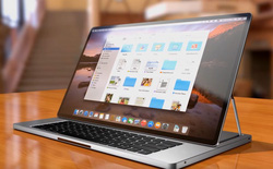 """Ngay cả trong thành công bất ngờ, iPad vẫn bộc lộ các dấu hiệu cho thấy phải có ngày trở thành """"Surface của Apple"""""""