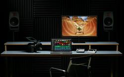 Màn UltraFine 5K của LG - Apple cứ đặt gần modem là bị đứng hình, gây ảnh hưởng tới MacBook cùng kết nối