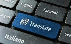 Google Translate chỉ có thể dịch được 100 ngôn ngữ nhưng cỗ máy mới này có thể dịch được hàng nghìn loại