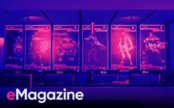 Dấu ấn khó phai của LG trên thị trường màn hình chơi game