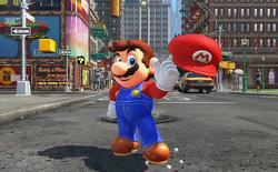 Mario đã trở lại với chúng ta, theo cách không thể ấn tượng hơn qua phiên bản mới