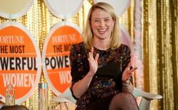 Thất bại trong việc giải cứu Yahoo, nữ tướng Marissa Mayer sẽ rời công ty với gia tài 186 triệu USD?