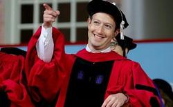 Tổng thống Mỹ hỏi một người lao công đang làm gì, câu trả lời bất ngờ của anh ta đã truyền cảm hứng cho Mark Zuckerberg xây dựng đế chế Facebook