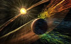 """Để thiết lập sự sống trên Sao Hỏa, NASA đang tính tới việc sử dụng cách thức """"điên rồ"""": tạo khí quyển cho cả hành tinh"""