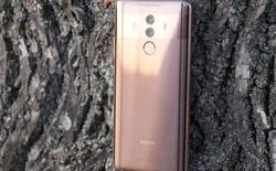 Huawei Mate 10 giật giải nhì trong cuộc đua camera khi chạm ngưỡng 97 điểm DxOMark, vượt Note 8, chỉ thua Pixel 2