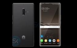 Huawei đưa ra câu trả lời cho màn FullVision của LG và màn Vô cực của Samsung