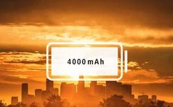 Huawei xác nhận Mate 10 sẽ trang bị pin 4000 mAh
