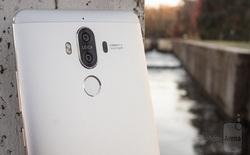 Đọ thời lượng pin Huawei Mate 9 với Apple iPhone 7 Plus, Samsung Galaxy S7 Edge, Google Pixel XL