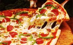 Hỏi khó: Vì sao Pizza lại ngon đến như vậy?
