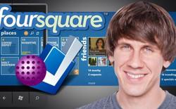 Foursquare - chặng đường lột xác từ ứng dụng check-in bế tắc đến công ty dữ liệu địa điểm muốn vượt mặt Google