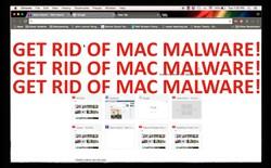 """Xuất hiện loại malware mới trên macOS tấn công vô hạn bằng email khiến thiết bị """"treo"""" ngay lập tức"""