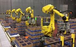 """Không phải Trung Quốc hay Mexico, robot mới là đối tượng đang """"cướp việc làm"""" của hàng triệu người Mỹ"""