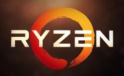 Lộ giá bán CPU AMD Ryzen cao cấp, khởi điểm từ 316,59 USD