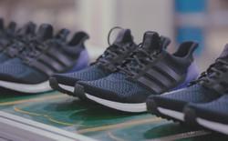 Quy trình sản xuất adidas UltraBoost 1.0 - Dòng giày chạy được mệnh danh là tốt nhất thế giới
