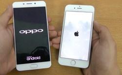 Thị phần smartphone toàn cầu của cả Apple và Samsung sụt giảm trước sức ép từ bộ 3 Trung Quốc Huawei - Oppo - Vivo