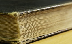 Công nghệ này sẽ cho phép bạn đọc sách mà không cần mở nó ra