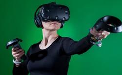 Lộ diện HTC Vive, smartphone VR hỗ trợ Vive 2