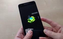 Lại đến lượt Nexus 6P dính lỗi bootloop, Huawei và Google phải ra hầu tòa