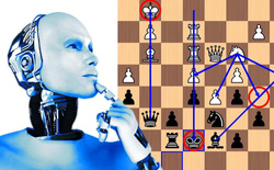 AI của DeepMind chỉ mất có 4 tiếng tự học đã có thể đánh bại cao thủ cờ vua thế giới