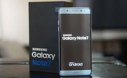 Nhiều nguồn tin cho biết Galaxy Note7R sẽ bán tại Việt Nam từ cuối tháng 5, giá khoảng 12-14 triệu đồng