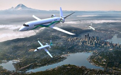 """Startup này đang """"âm mưu"""" đưa máy bay điện vào hoạt động trong năm 2020"""