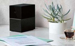 Western Digital ra mắt thiết bị lưu trữ có dung lượng lớn nhất thế giới, lên tới 20 TB