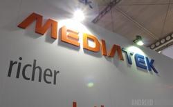 MediaTek ra mắt chip P25 Helio hỗ trợ tốt hơn điện thoại thông minh camera kép