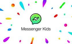 Facebook ra mắt ứng dụng nhắn tin dành cho trẻ em, chiêu trò mới để thu hút thêm người dùng