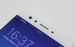 Mở hộp và cận cảnh điện thoại selfie camera kép F3 Plus, át chủ bài mới nhất của OPPO